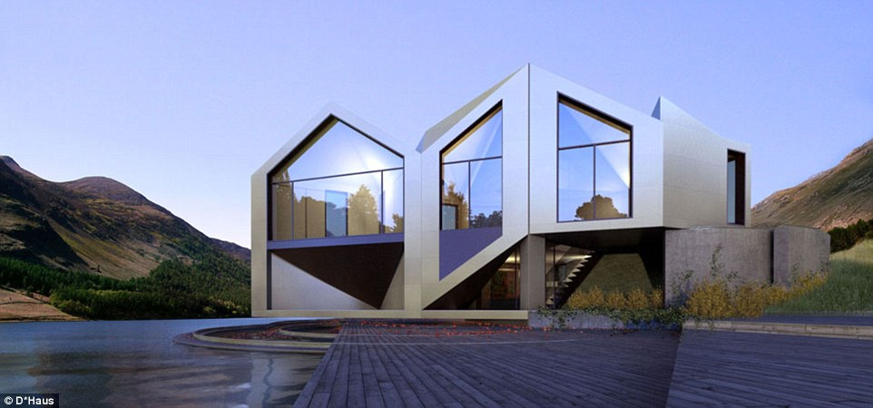 casa care isi schimba forma the shape shifting house 3