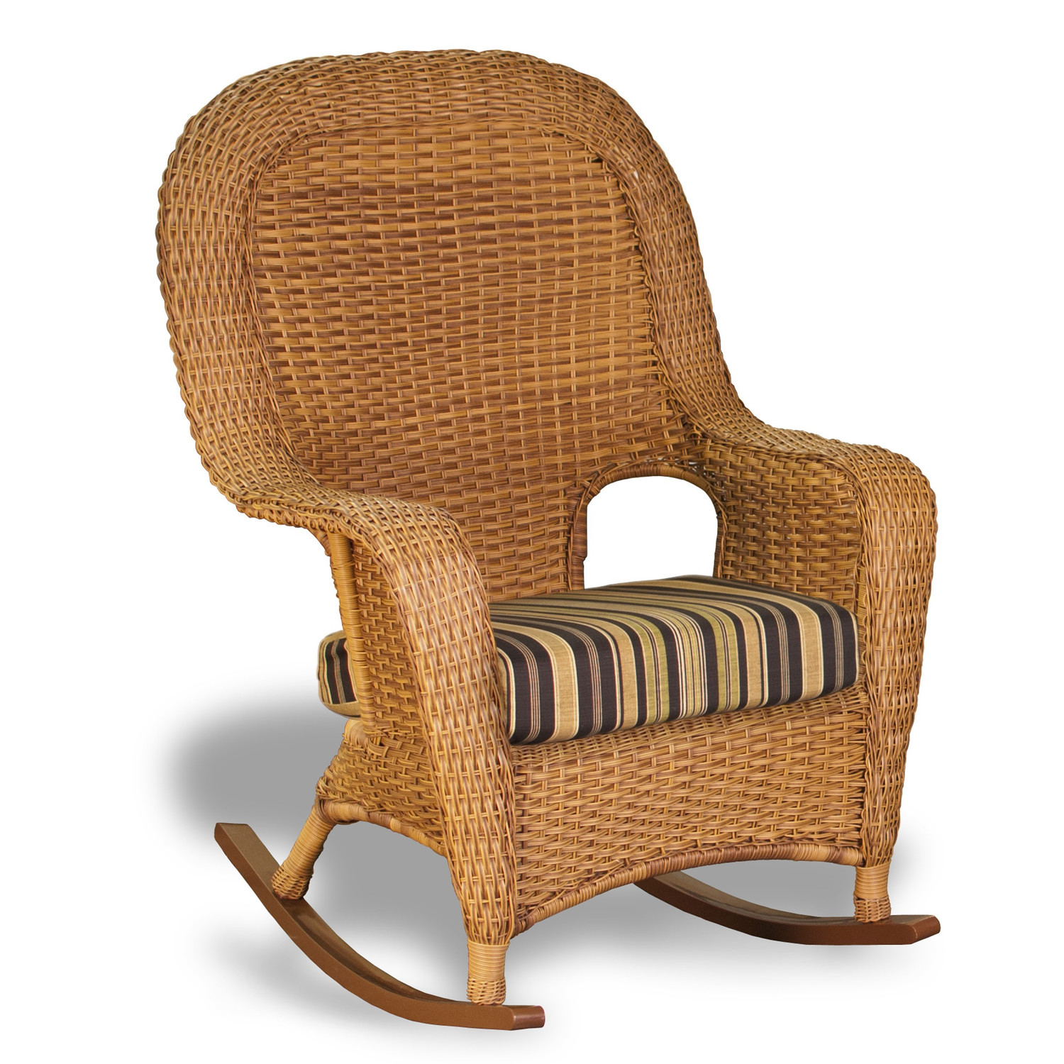 Wicker Furniture Natural Textures