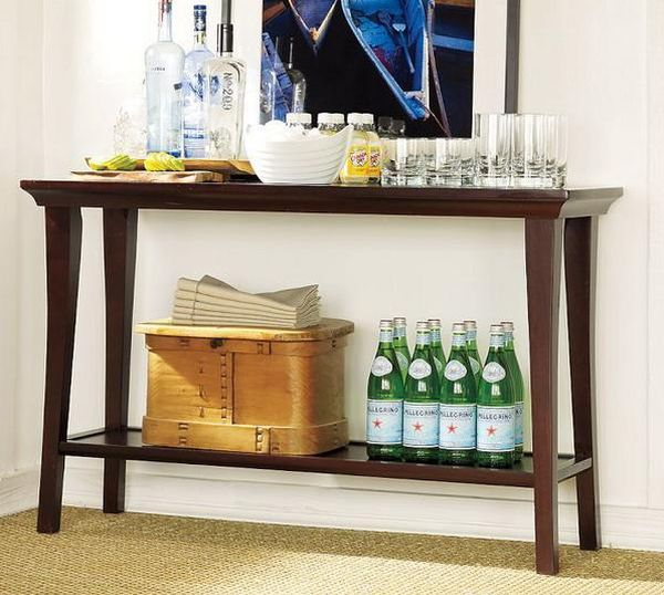 Stylish home bar ideas for all