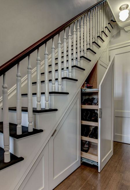 scari intrioare pentru case Interior staircase design ideas 2