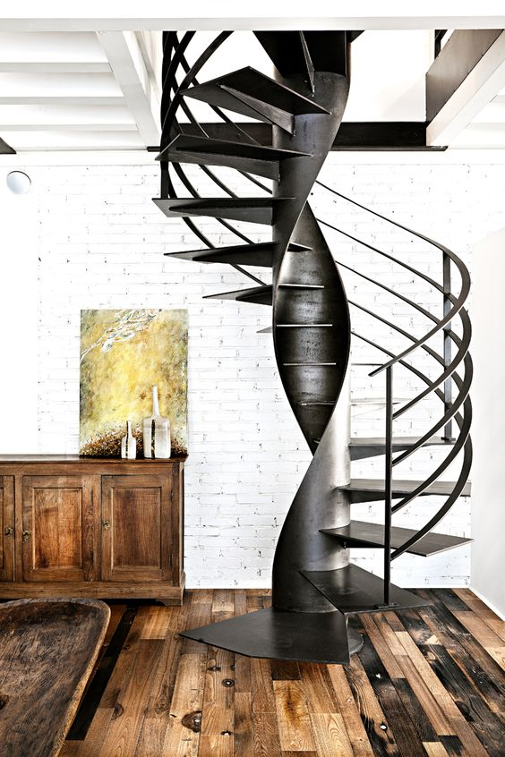 Interior staircase design ideas for all