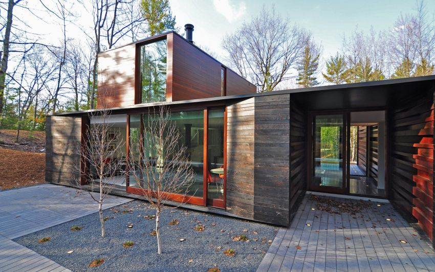 casa din padure the house in the woods 6