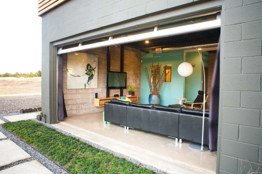 case construite din garaje garage conversion ideas 12