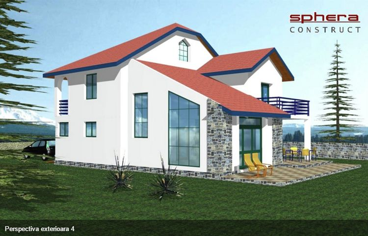 two story modern house plans houz buzz ester four bedroom two story modern house design pinoy
