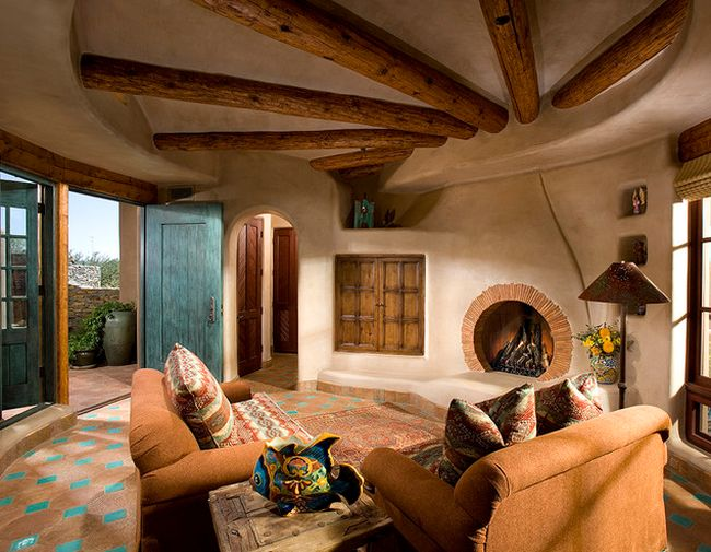 Cob house design ideas