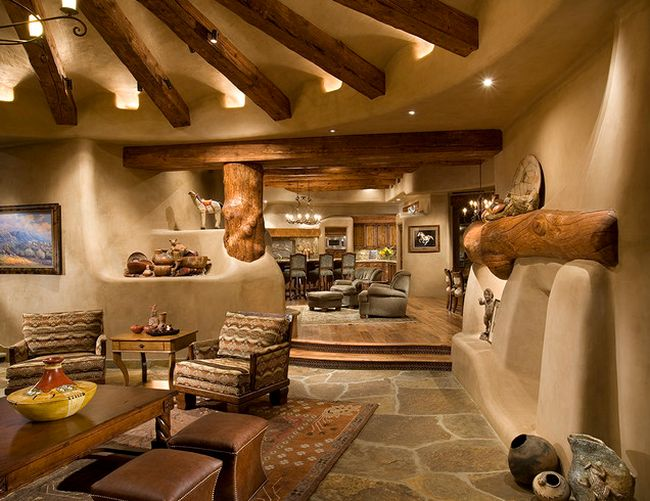 Cob house design ideas organic architecture houz buzz - The cob house the beauty of simplicity ...