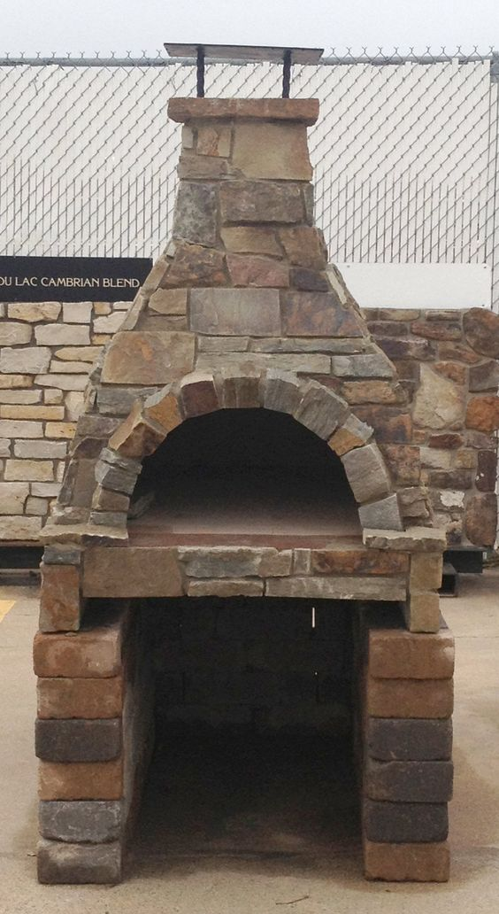 Brick Barbecue Pit Designs