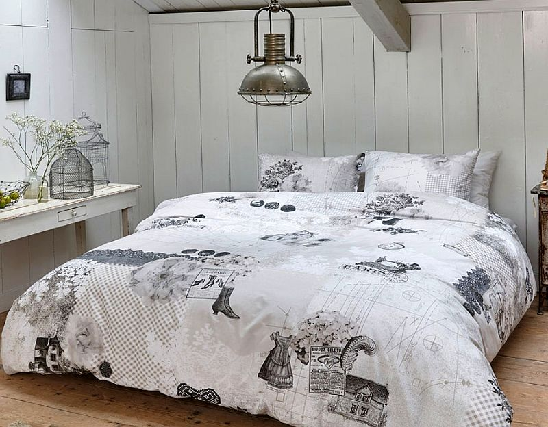 lenjerii si cuverturi bed linen and throws 5