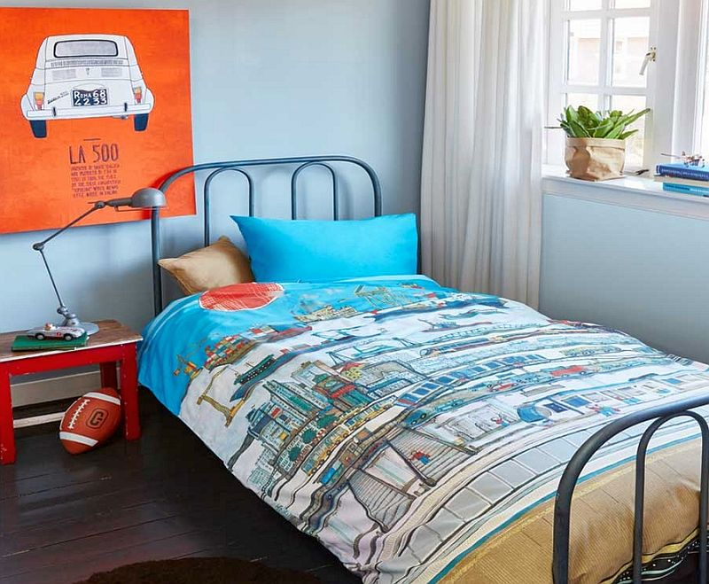 lenjerii si cuverturi bed linen and throws 9