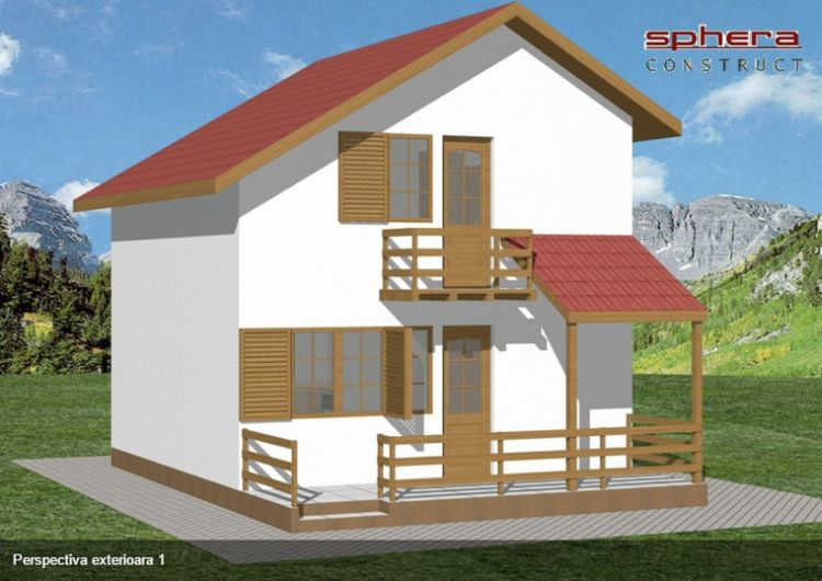 Floor plan for 70 sqm house bungalow for Home design 84 square metres