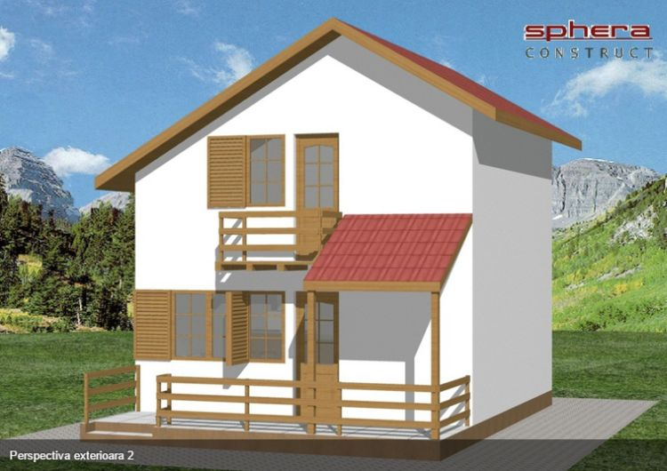 72 square meters houses design house design for Home design 84 square metres