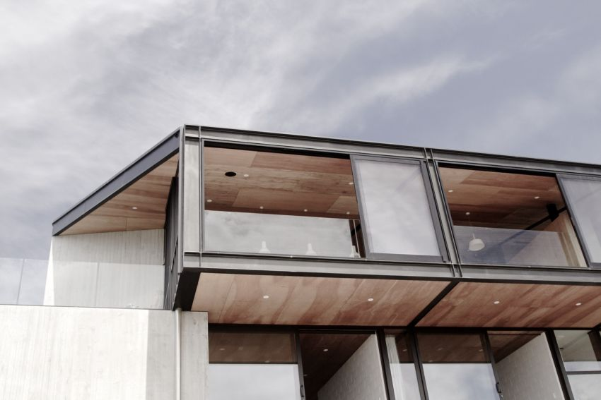 The passive home that defies earthquakes houz buzz - The passive home that defies earthquakes ...