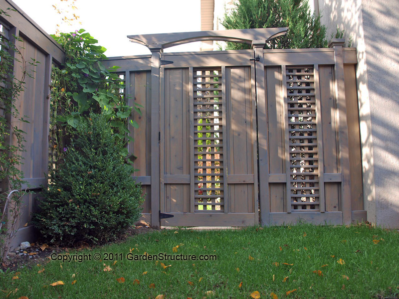 Decorative Wooden Fences 17 Design Ideas Houz Buzz