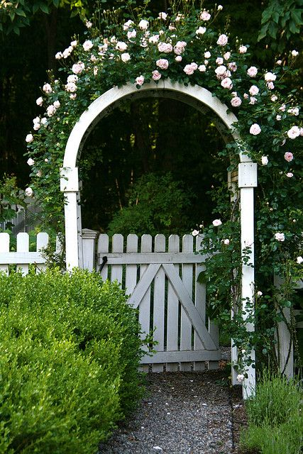 Garden Wood Arches 15 Superb Ideas Houz Buzz