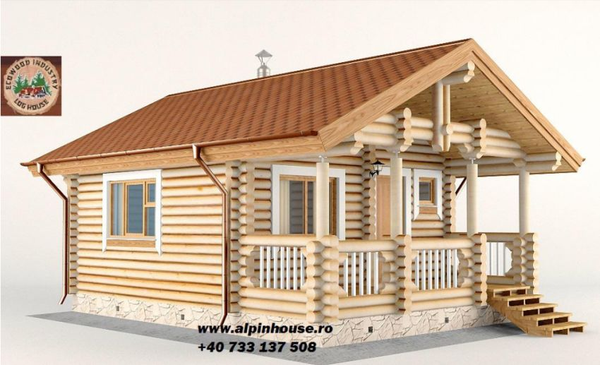 case din busteni log houses 5