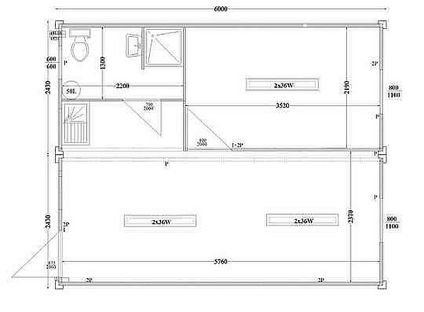 case din containere container homes 1