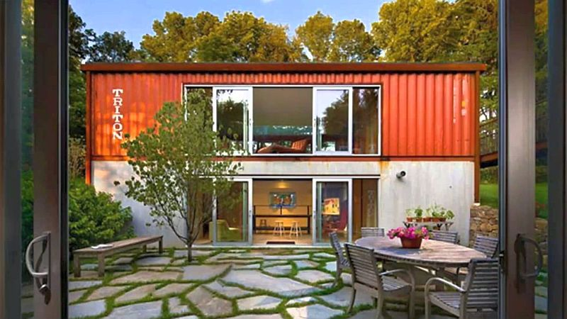 case din containere container homes 7