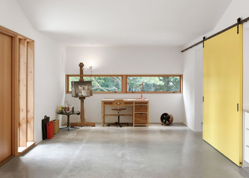 grajd transformat intr-o casa de oaspeti Old stable turned into a guesthouse 4
