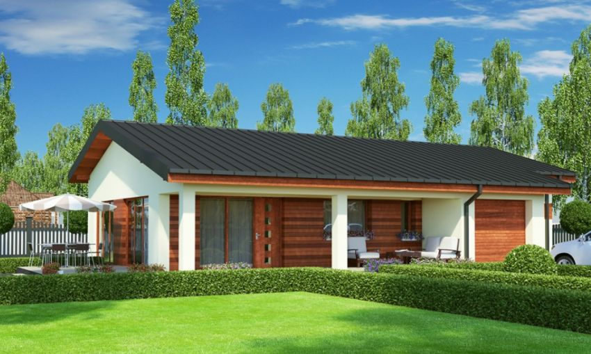 proiecte de case cu parter si 3 dormitoare 3 bedroom single level house plans