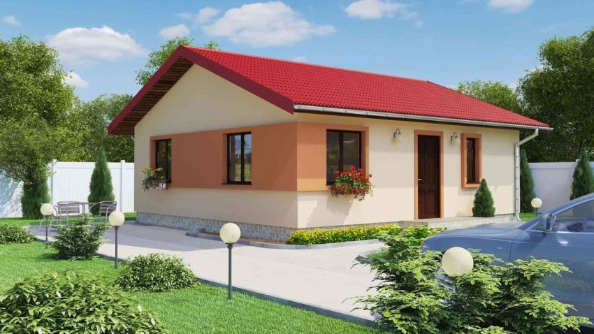 60-70 square meter house plans