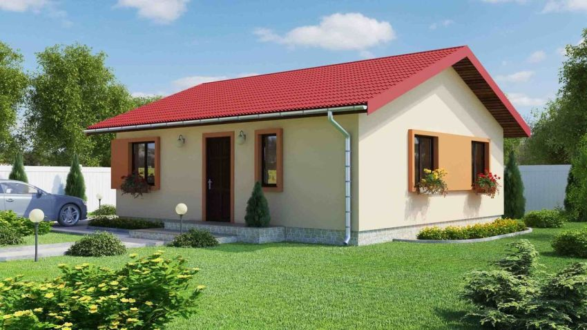 proiecte de case de 60-70 mp 60-70 square meter house plans 2
