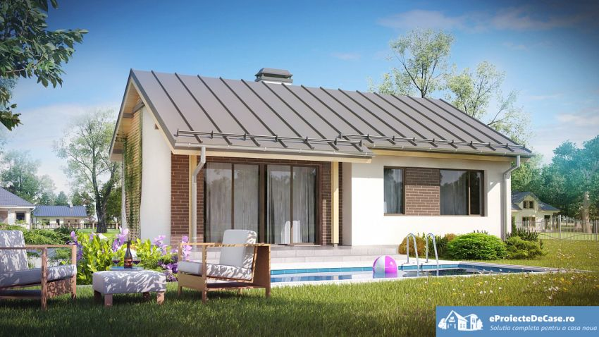 proiecte de case de 60-70 mp 60-70 square meter house plans 6