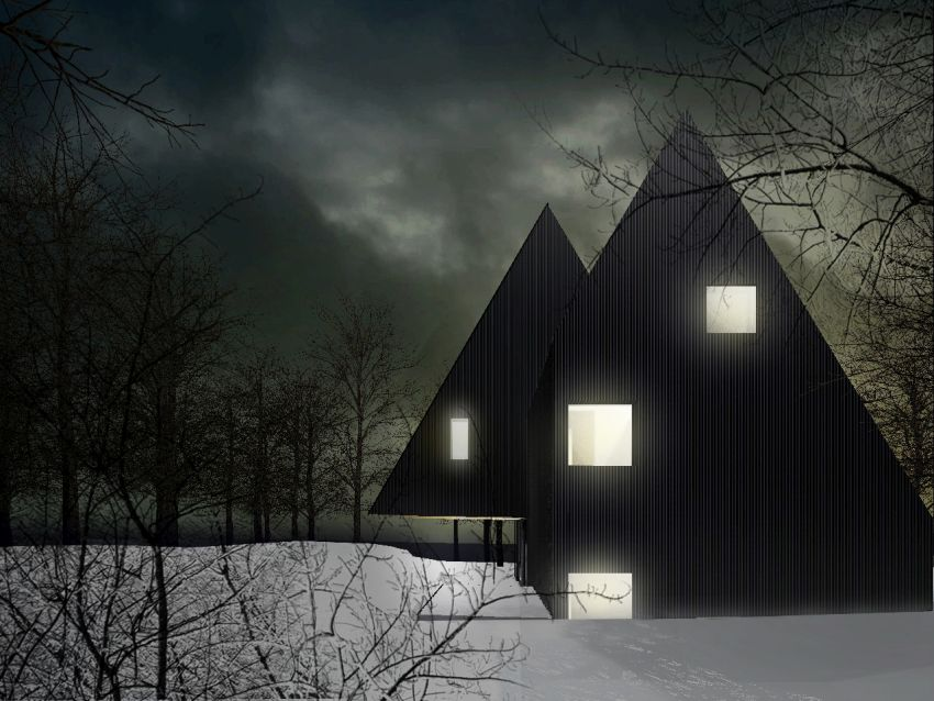 Fahouse a story telling architecture houz buzz - Fahouse a story telling architecture ...