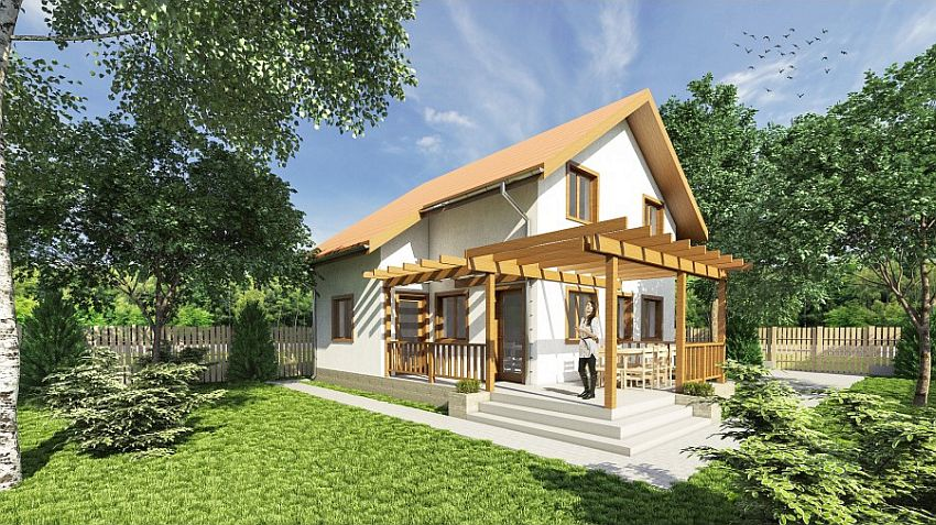 Economical house plans