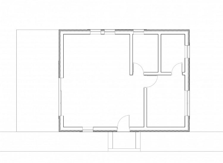 proiecte de case economice economical house plans 5
