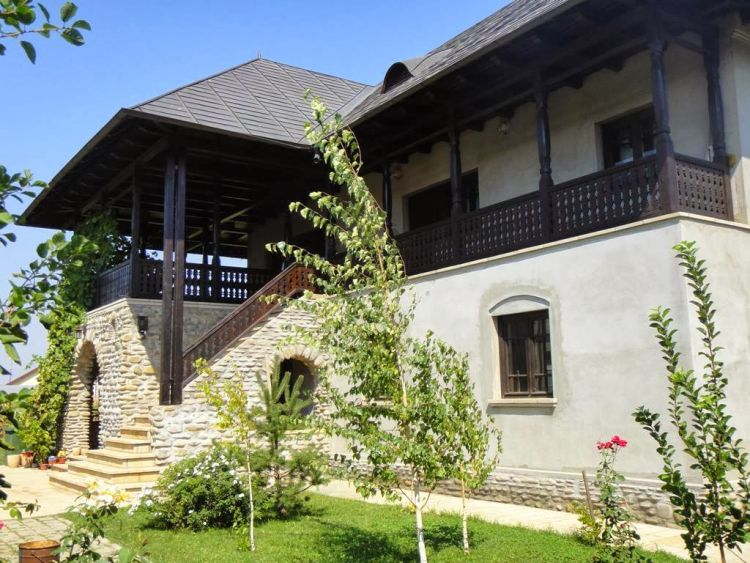 case traditionale romanesti romanian traditional houses 2