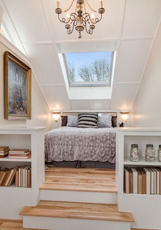 15 Ideas For Skylights Let There Be More Light Houz Buzz