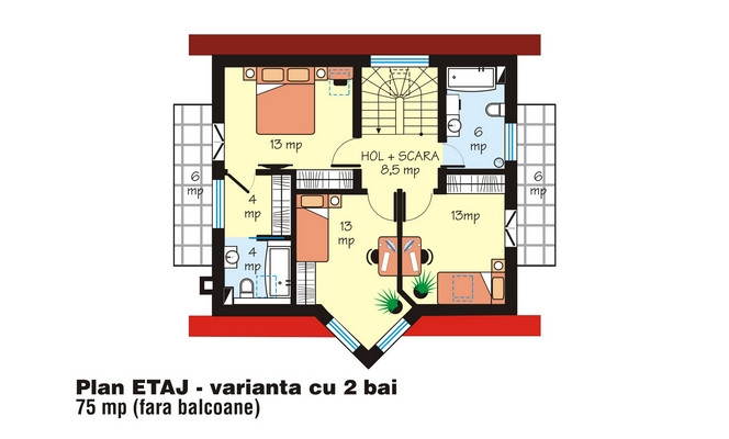 case-cu-trei-dormitoare-la-mansarda-houses-with-three-attic-bedrooms-14