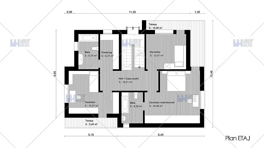 modern two story house plans a distinct architecture modern 2 story house designs trend home design and decor