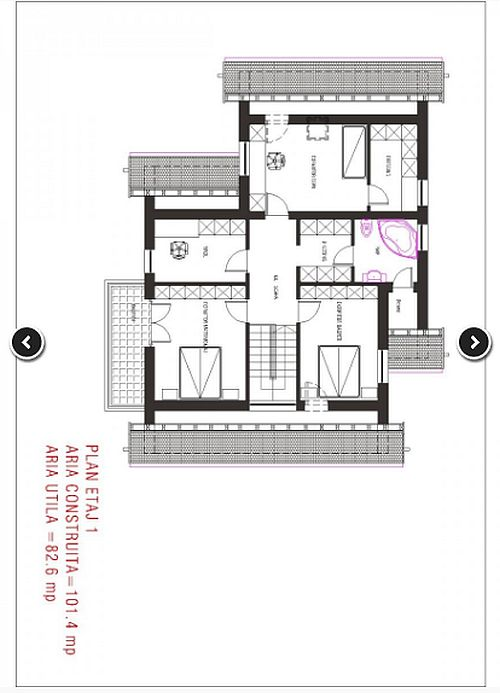 proiecte-de-case-economice-cu-3-dormitoare-cheap-three-bedroom-house-plans-13