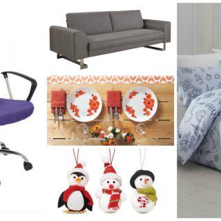 emag black friday 2016 mobila decoratiuni