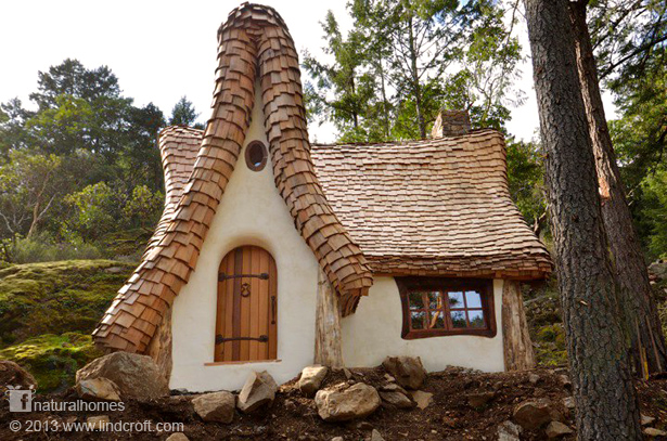 storybook houses canada