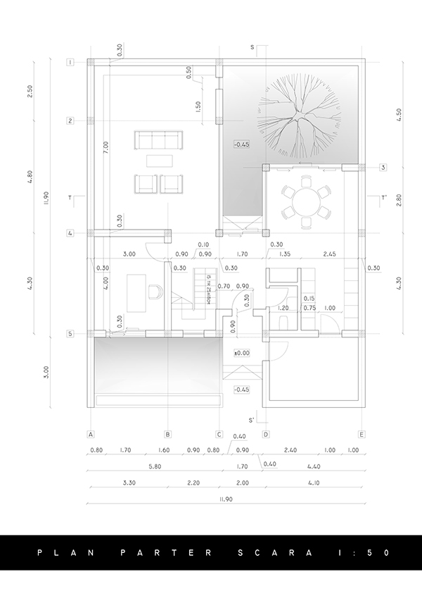 multi-unit house plans