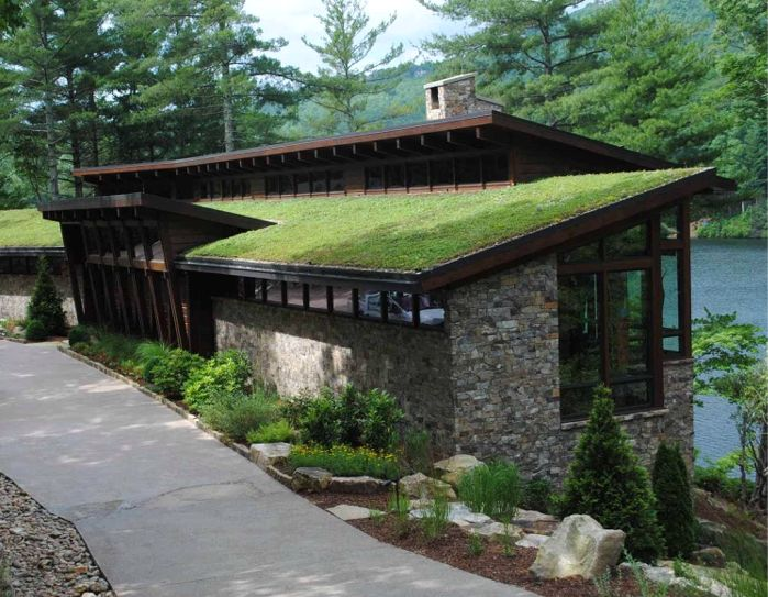 How To Build A Green Roof Bring Nature Closer To Home To Enjoy Its Benefits