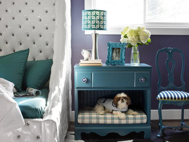 how to make your home more pet friendly