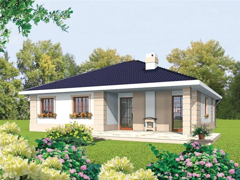 houses with 3 bedrooms and 3 bathrooms