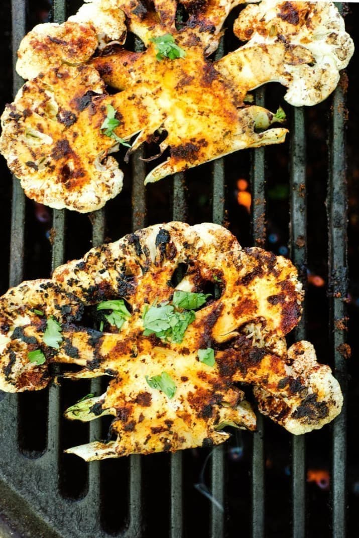 surprising things you can grill