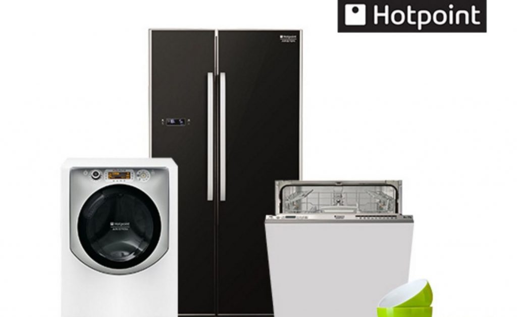 emag electrocasnice hotpoint