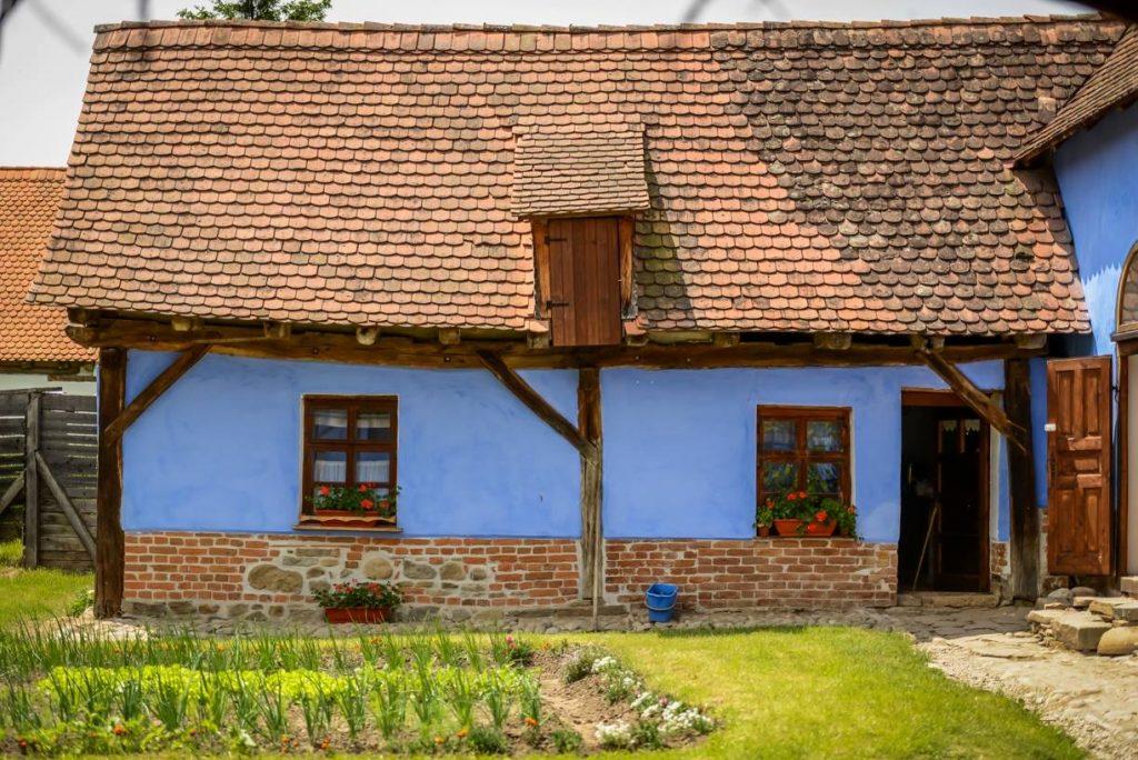 case vechi restaurate 1