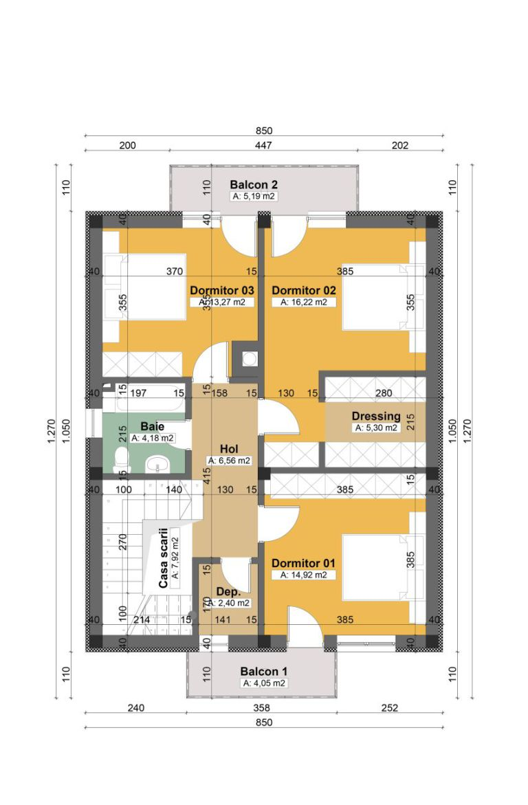 15square Metres House Ideas: House Plans Under 150 Square Meters