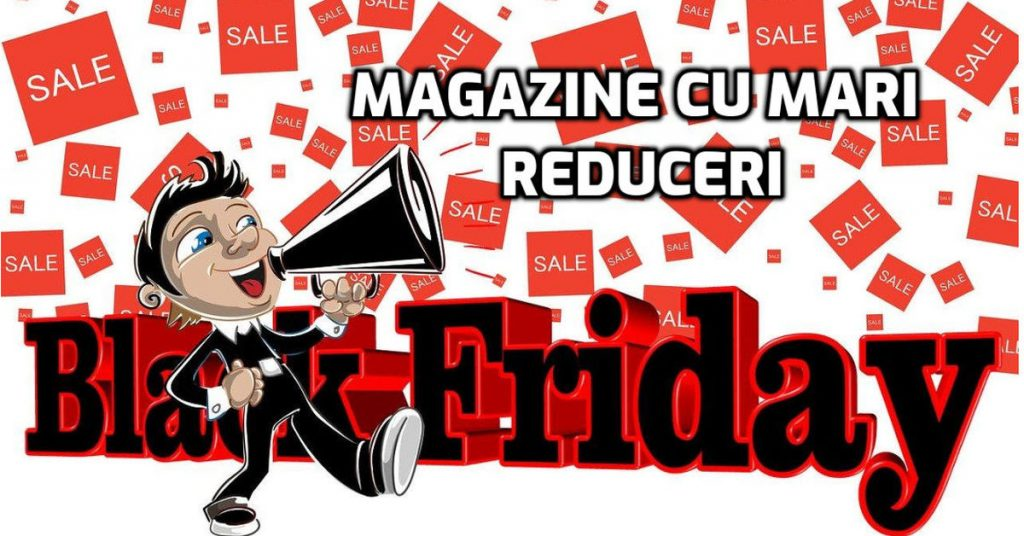 black friday 2019 magazine participante